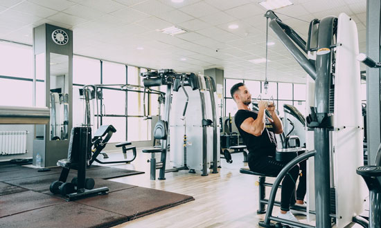 Post Image Amenities That You Can Expect at a Good Inn Exercise facility - Amenities That You Can Expect at a Good Inn